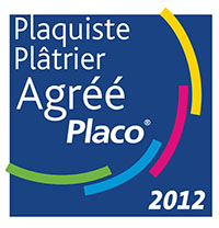 Plaquiste platrier agree